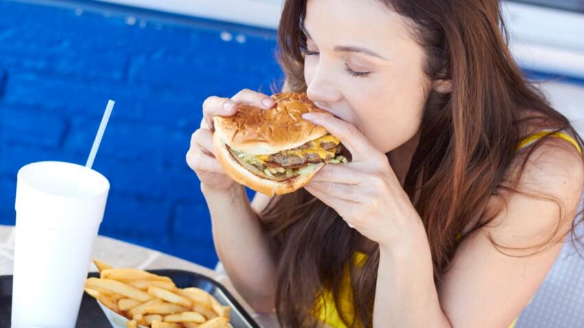 La mauvaise alimentation est responsable d'un décès sur cinq dans le monde