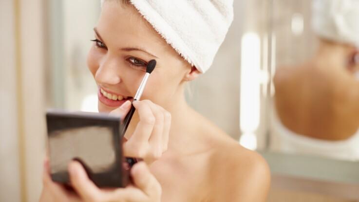4 astuces make-up pour rendre ses yeux plus grands