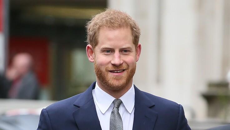 Photos - Prince Harry : son énorme inquiétude de futur papa