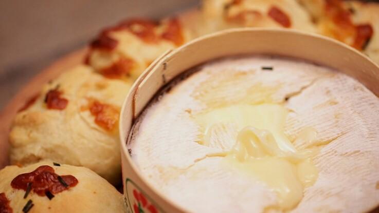 Mont d'or : nos recettes irrésistiblement gourmandes pour cuisiner ce fromage franc-comtois