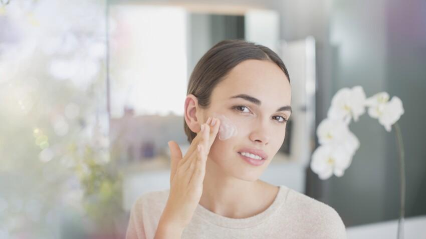 Soin visage : 5 signes qui indiquent que votre crème de jour ne vous convient pas