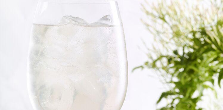 Cocktail Victoria's Spritz