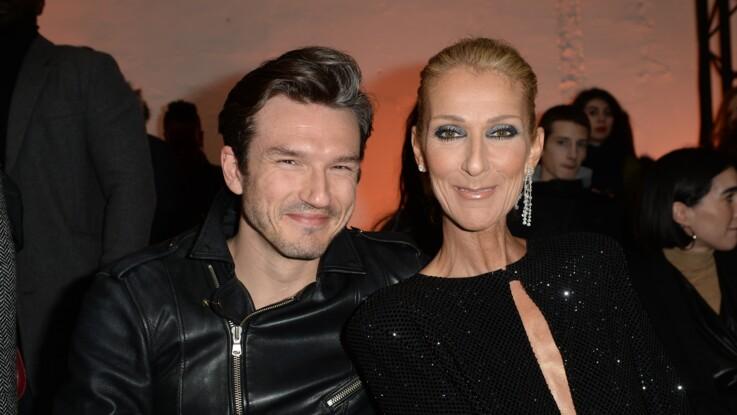 """Céline Dion au sujet de Pepe Munoz : """"J'ai un peu craqué pour lui mais..."""""""