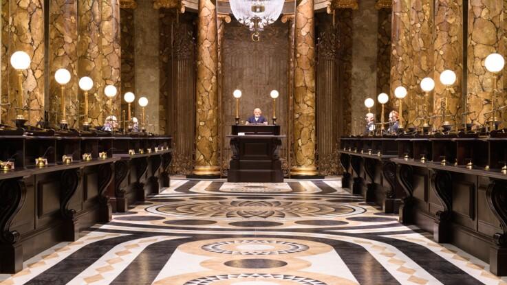 Harry Potter : la banque Gringotts ouvre à Londres… et on l'a visitée en avant-première