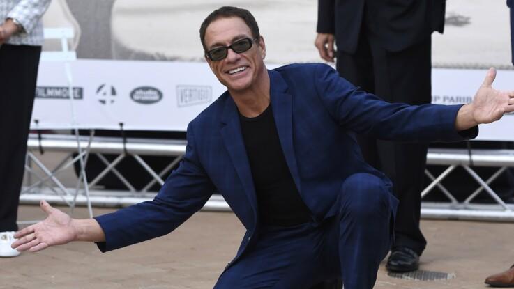TPMP : quand Jean-Claude Van Damme et Francesca Antoniotti ont un coup de foudre en direct
