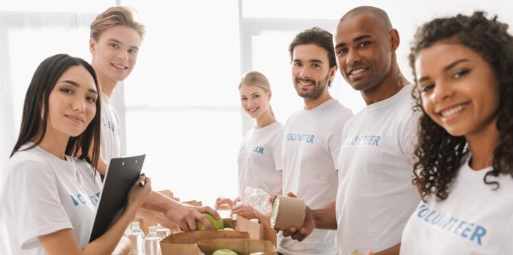 5 choses à savoir sur le Service Civique