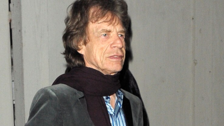 Opéré du coeur, Mick Jagger pourrait revenir sur scène selon les médecins