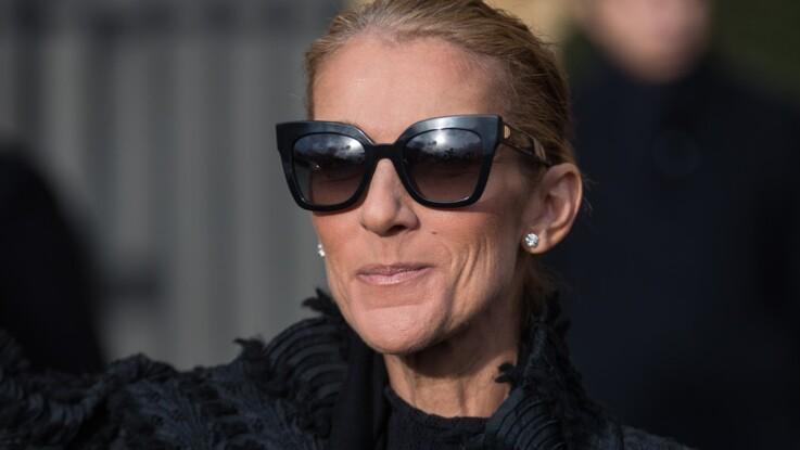 Céline Dion : sa réponse cash à ceux qui la disent folle !