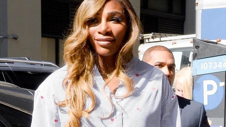 Oups ! Le sexe du bébé de Meghan Markle dévoilé par erreur par Serena Williams