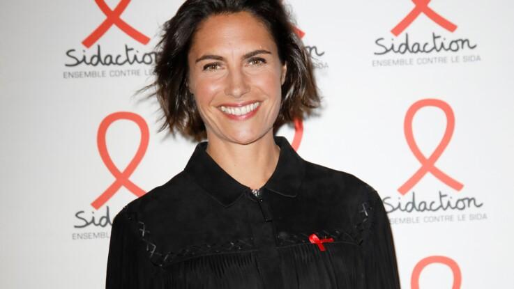 Alessandra Sublet : son nouveau grand projet avec un sportif français très célèbre