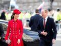 Kate Middleton et le prince William épiés à Kensington Palace : ils prennent une décision radicale