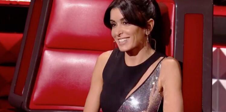 Vidéo - Jenifer (The Voice 8) : combien coûte la tenue que la chanteuse portait lors du prime ?
