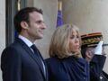 Brigitte Macron : l'horrible surnom que lui donnent des proches d'Emmanuel Macron