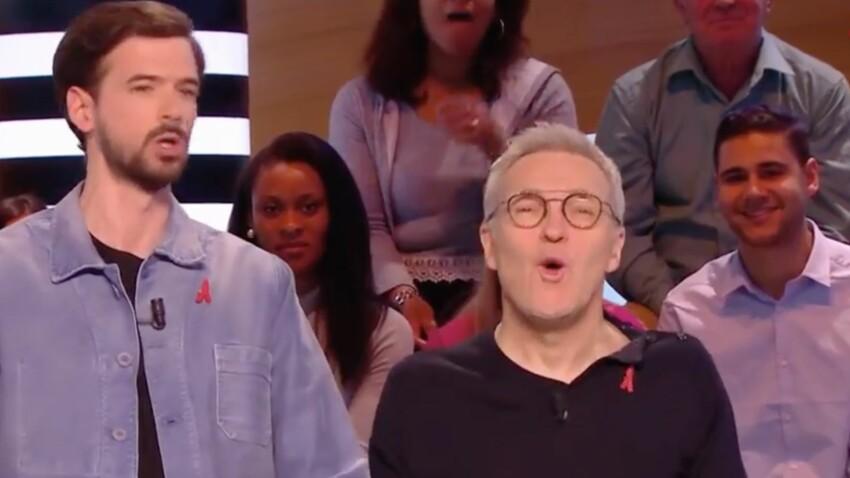 Renaud : une blague sur le chanteur met Laurent Ruquier mal à l'aise
