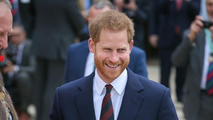 Le prince Harry : comment il a évité de justesse deux de ses ex lors d'un événement public !