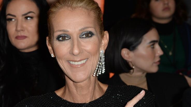 """Céline Dion : longtemps complexée par ses dents, elle se confie sur son nouveau rôle d'égérie : """"C'est un miracle"""""""