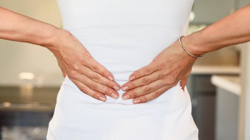 Lombalgies : comment éviter que les douleurs deviennent chroniques