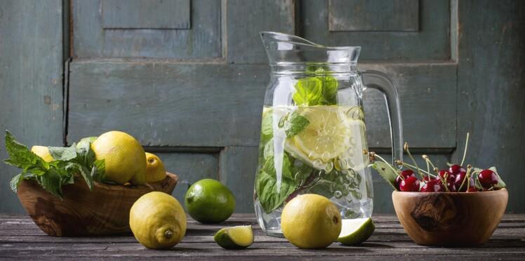 Comment récupérer le jus d'un citron trop dur