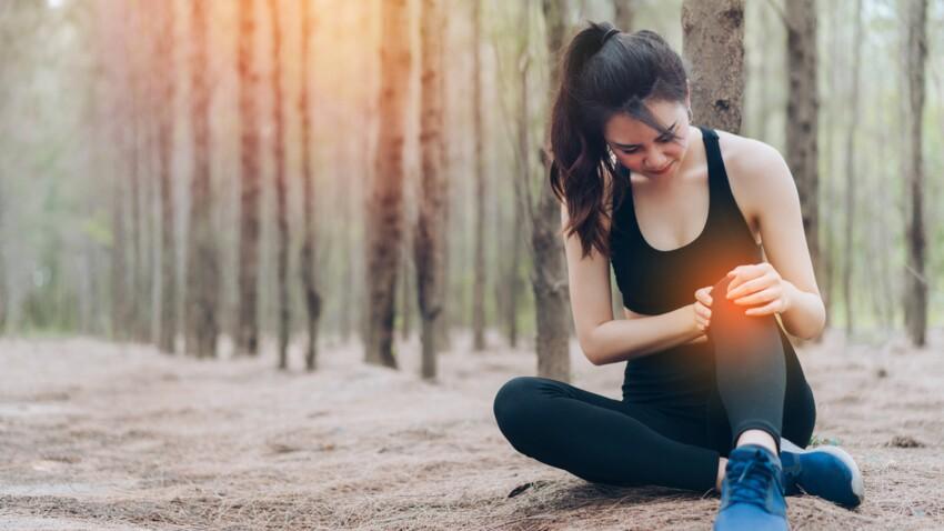 Douleur au genou interne: les conseils de l'ostéopathe
