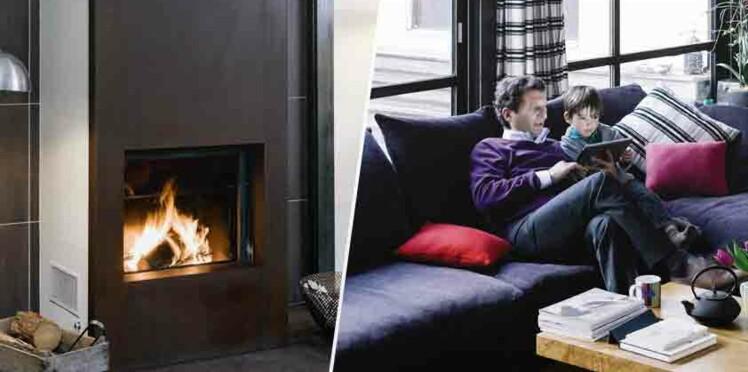 Comment mettre sa famille en sécurité en cas d'incendie domestique ?
