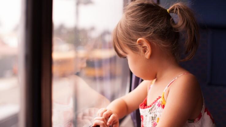 Un papa porte plainte contre la SNCF qui a perdu sa fille de 4 ans