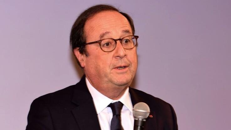 François Hollande : cette promesse qu'il a enfin honorée…  avec 2 ans de retard