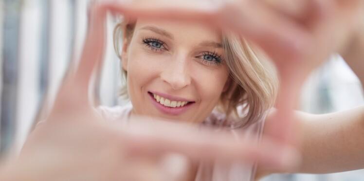 Maquillage des yeux : 4 astuces incroyables pour adoucir les yeux globuleux