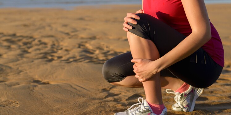 Douleur au tibia: quand faut-il aller chez le médecin?