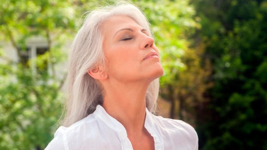 Des exercices respiratoires pour faire baisser la tension