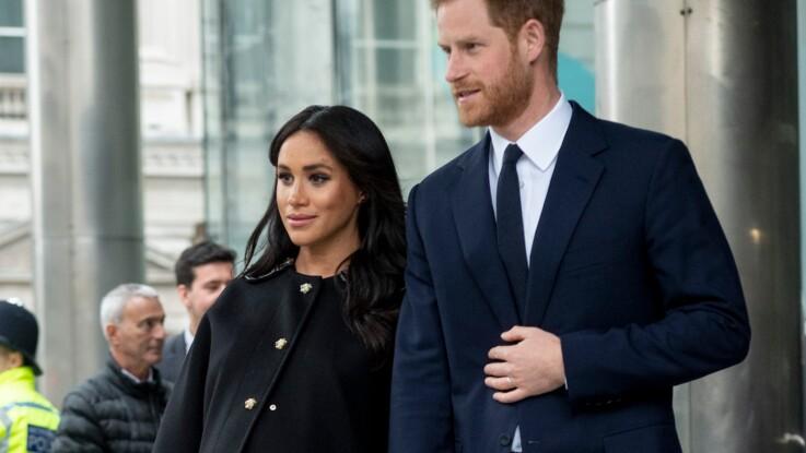 Le prince Harry : ce qu'il va devoir faire dans la salle d'accouchement auprès de Meghan Markle