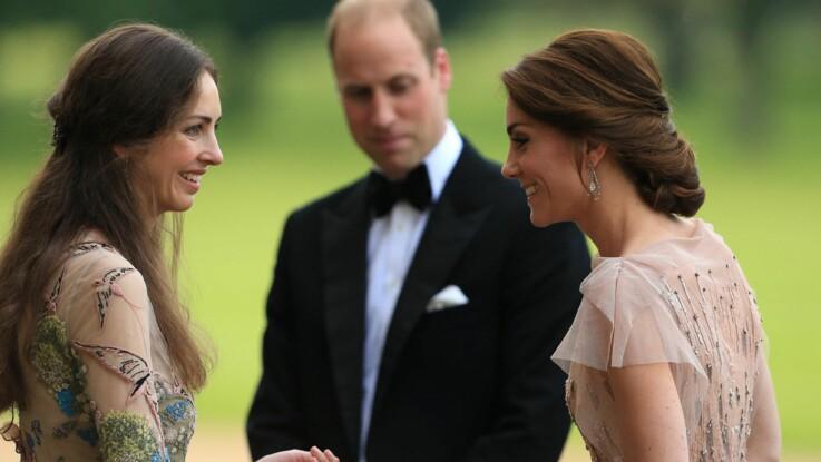 Qui est Rose Hanbury, la présumée maîtresse du prince William ?