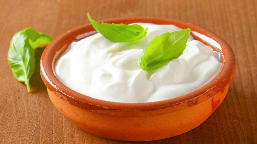 Le skyr, le nouveau yaourt coupe-faim venu d'Islande