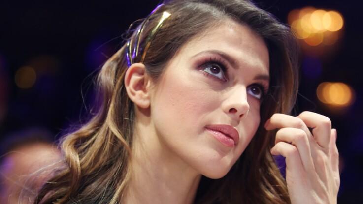 "Vidéo - Iris Mittenaere raconte ""le moment le plus angoissant de sa vie"""