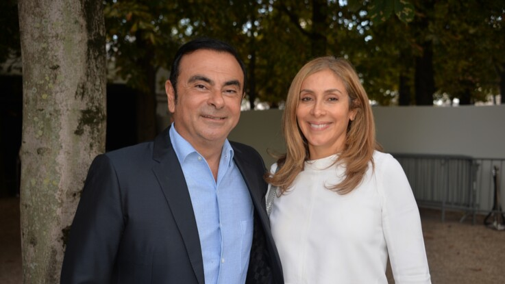 Carlos Ghosn : qui est sa femme Carole Ghosn ?