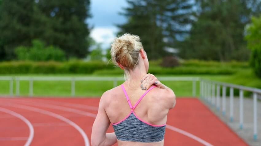 Douleur dans le haut du dos: 5 conseils de l'ostéopathe