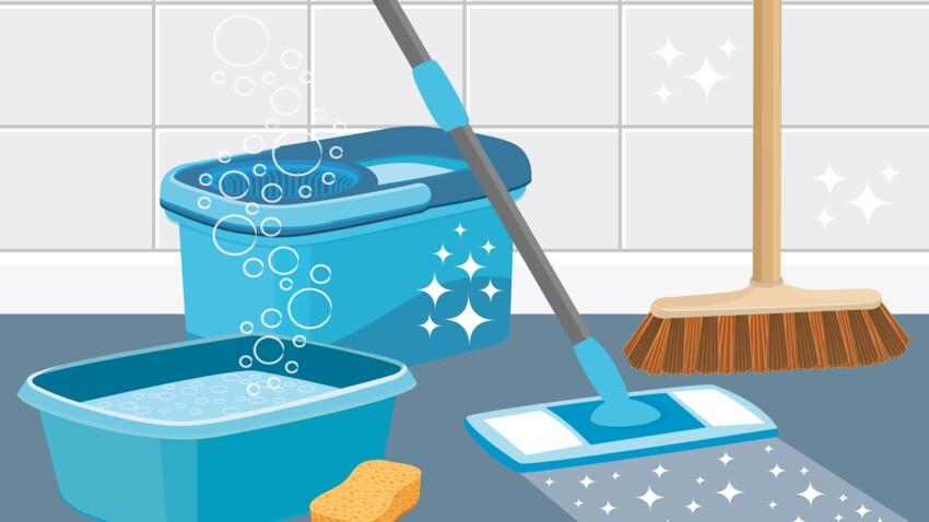 Savon noir : ces 5 produits ménagers qu'il peut remplacer