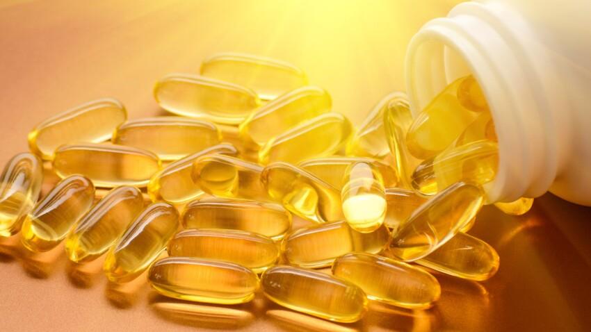 De fortes doses de vitamine D luttent contre le cancer colorectal