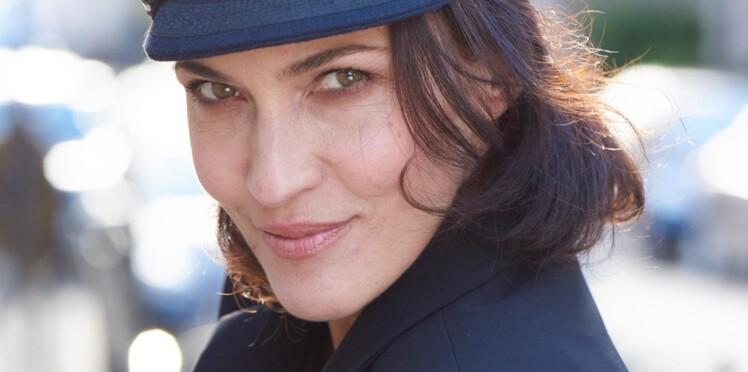 Linda Hardy, actrice de Demain nous appartient : rencontre et interview