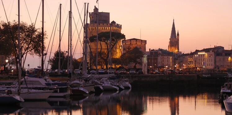 5 bonnes raisons de partir en week-end à La Rochelle
