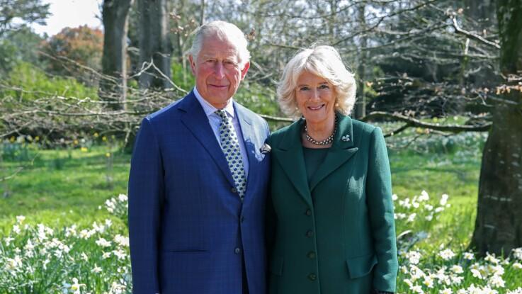 Photos - Le prince Charles et Camilla Parker Bowles, toujours aussi amoureux après 14 ans de mariage