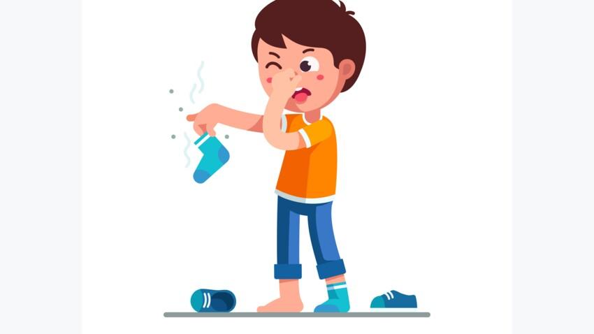 Bicarbonate de soude : le produit le plus efficace contre les mauvaises odeurs
