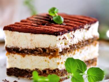 Nos meilleurs desserts sans gluten
