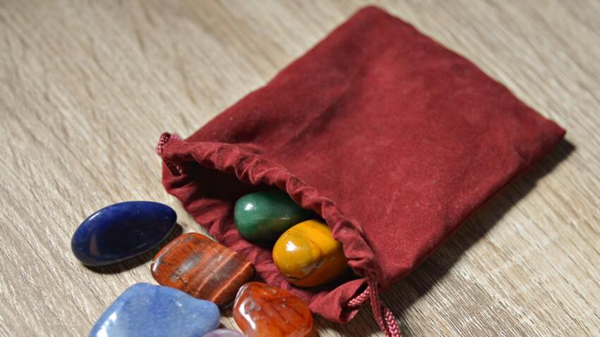 Lithothérapie : 10 choses à savoir pour se soigner avec les pierres