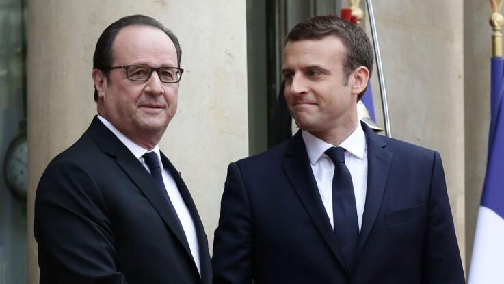 Brigitte Macron face à François Hollande : cette frayeur qui aurait pu gêner la carrière d'Emmanuel Macron