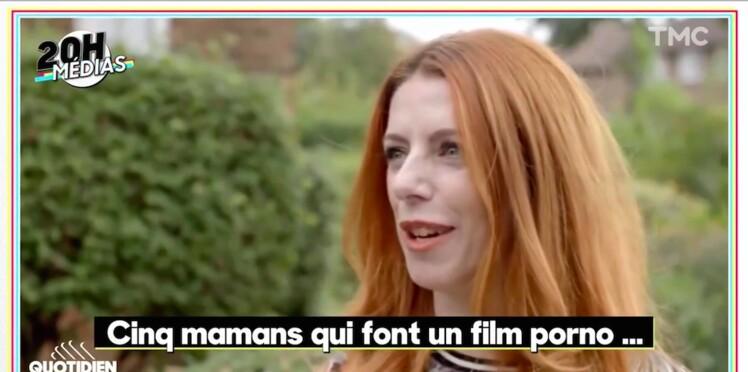 Mamans porno films