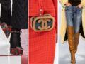 Les tendances accessoires mode automne-hiver 2019-2020