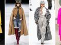 Les tendances mode automne-hiver 2019-2020
