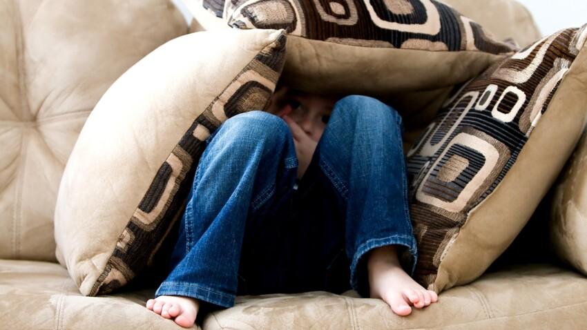 Phobophobie : comment surmonter la phobie d'avoir peur ?