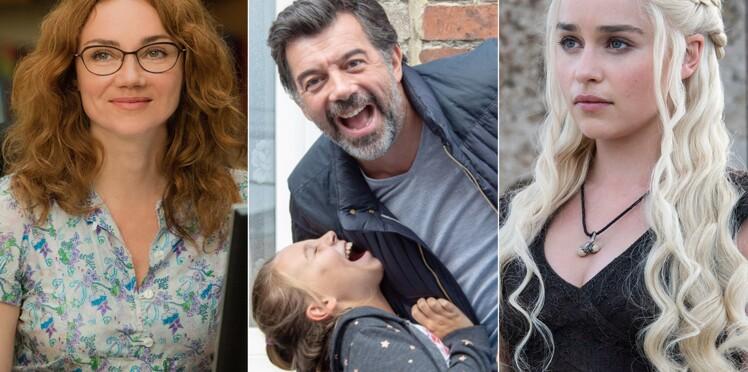 Que regarder ce lundi 15 avril à la tv : en couple, en famille ou entre filles