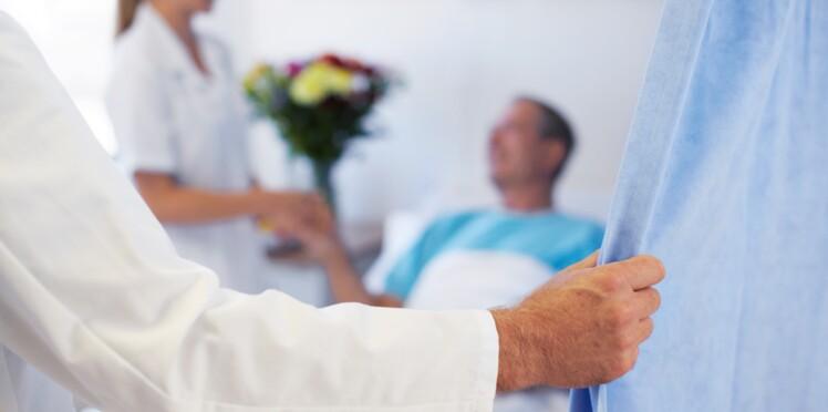 Alerte aux bactéries… dans les rideaux d'hôpitaux !